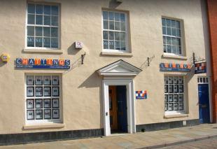 Chattings, Lichfield branch details