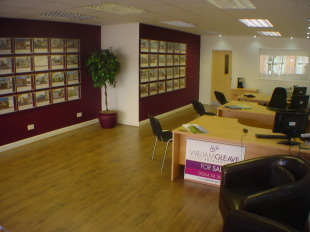 William Gleave Estate Agents, Buckleybranch details