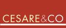Cesare & Co, Tring logo