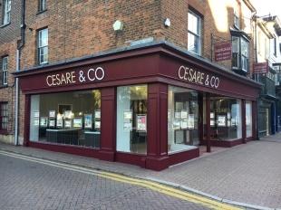 Cesare & Co, Tringbranch details