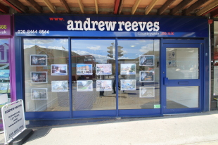 Andrew Reeves, Bromley-Lettingsbranch details