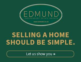 Get brand editions for Edmund Estate Agents, Orpington
