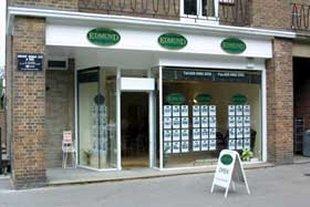 Edmund Estate Agents, Bromley South/Park Langleybranch details