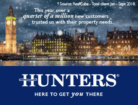 Get brand editions for Hunters, Darwen