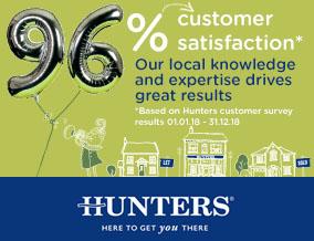 Get brand editions for Hunters, Darwen