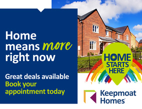 Get brand editions for Keepmoat