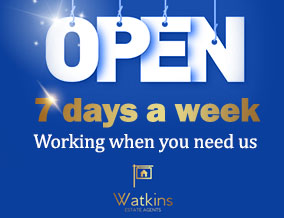 Get brand editions for Watkins Estate Agents, Hengoed