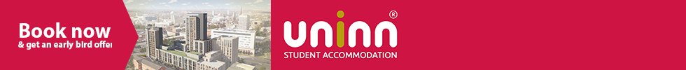 Get brand editions for UNINN Student Accommodation- PRIVATE HALLS, Abbey House