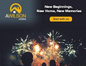 Get brand editions for A Wilson Estates, Stalybridge