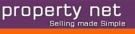Property Net Bradford LTD, Bradford logo