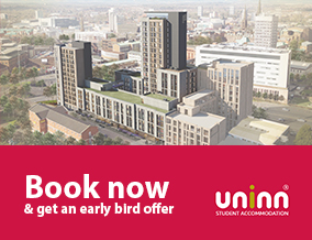 Get brand editions for UNINN Student Accommodation- PRIVATE HALLS, Infinity