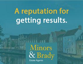 Get brand editions for Minors & Brady, Dereham