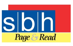 SBH Page & Read, Londonbranch details