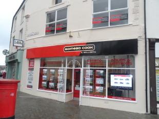 Bidmead Cook & Williams, Aberdarebranch details