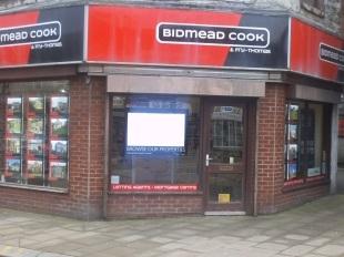 Bidmead Cook & Fry Thomas, Ebbw Valebranch details