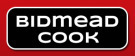 Bidmead Cook, Lydney logo