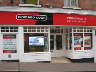 Bidmead Cook, Ross on Wye Lettingsbranch details