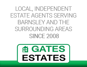 Get brand editions for Gates Estates, Barnsley