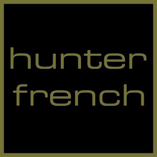 Hunter French, Brutonbranch details