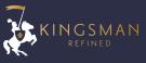Kingsman Refined, Central England branch logo