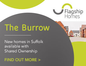 Get brand editions for Flagship Homes, The Burrow