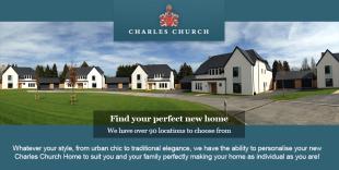 Charles Church Durhamdevelopment details