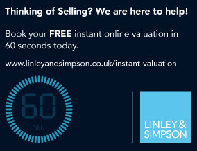 Get brand editions for Linley & Simpson, New Homes, Yorkshire