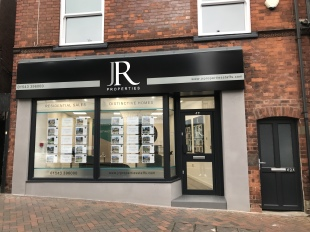JR Properties Ltd, Hednesfordbranch details
