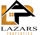 LAZARS, Harrow branch logo