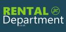 Rental Department @ Joseph Casson, Bridgwater branch logo