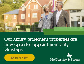 Get brand editions for McCarthy & Stone Northern, Lancaster Court