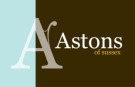 Astons of Sussex logo