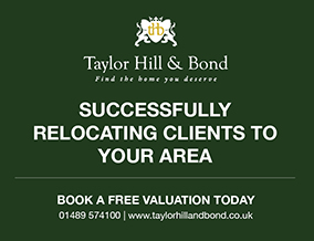 Get brand editions for Taylor Hill & Bond, Park Gate