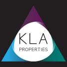 KLA Properties, Powered by Keller Williams logo
