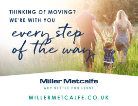 Get brand editions for Miller Metcalfe, Bury
