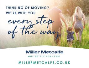 Get brand editions for Miller Metcalfe, Swinton