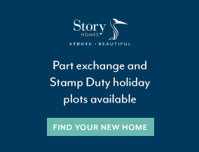 Get brand editions for Story Homes North East