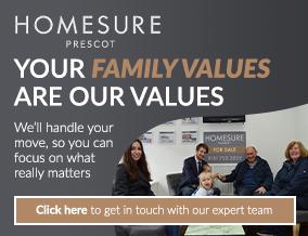 Get brand editions for Homesure Property, Prescot