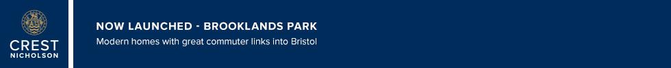 Crest Nicholson South West, Brooklands Park