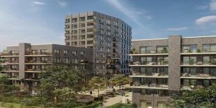 Countryside Partnerships North Londondevelopment details