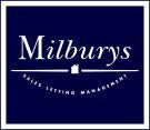 Milburys logo