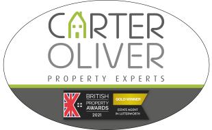 Carter Oliver Property Experts Ltd, Lutterworthbranch details