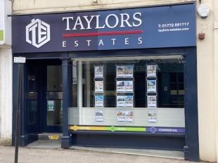 Taylors Estates, Prestonbranch details