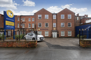 Hodsons Estate Agents, Wakefield - Lettingsbranch details