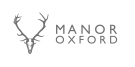 Manor Oxford logo