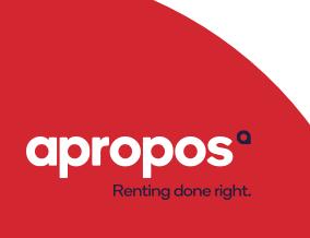 Get brand editions for Apropos, Edinburgh