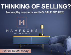 Get brand editions for Hampsons Estate Agents, Leicester