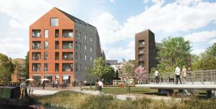 Bellway Homes (North London)development details