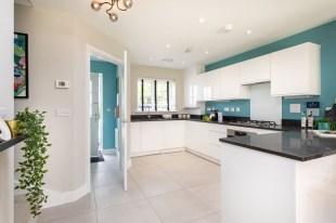 Bellway Homes (South London)development details