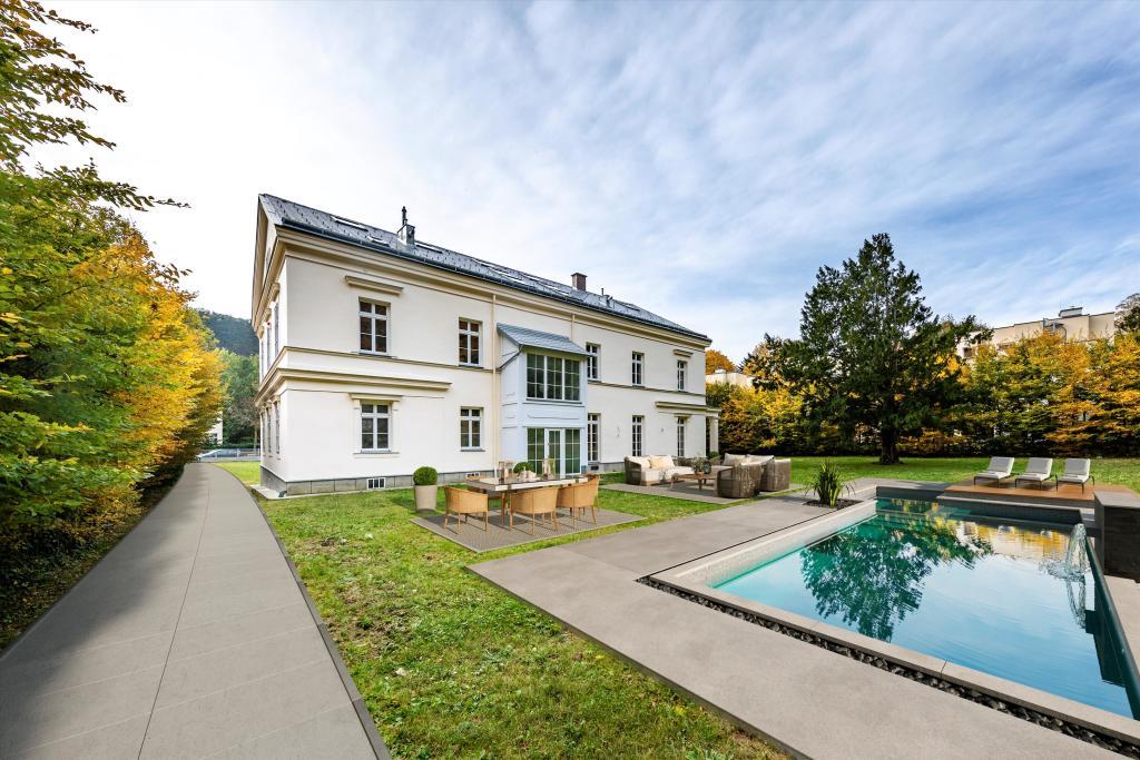 6 bedroom Villa in Lower Austria, Baden...